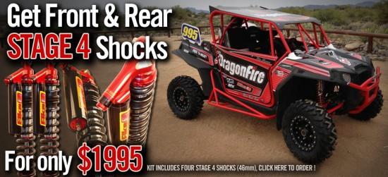 ELKA SHOCKS - Madd Mack Motorsports